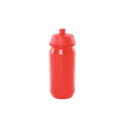 Tacx Shiva Drink Bottle 500ml red